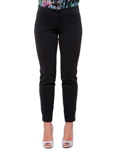 Armani Jeans Pantolon Siyah